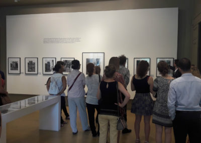 Exposition Willy Ronis 2018
